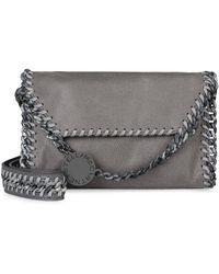 Stella McCartney Falabella Shoulder Bag - Gray
