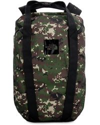 The North Face Instigator Fabric Backpack - Green