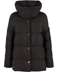 Pyrenex Elaura Down Jacket - Black