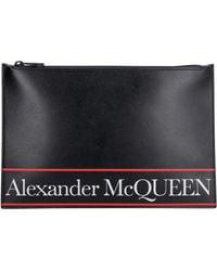 Alexander McQueen - Briefcase - Lyst
