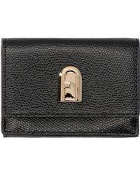 Furla - Leather Wallet - Lyst