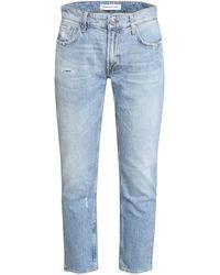 Department 5 - Jeans 5 tasche Corkey - Lyst