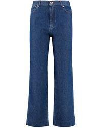 A.P.C. New Sallor 5-pocket Jeans - Blue