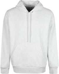 Carhartt Hooded Sweatshirt - Grey