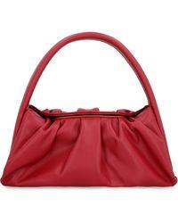 THEMOIRÈ Hera Handbag - Red