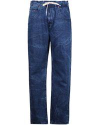 Aries 5-pocket Jeans - Blue