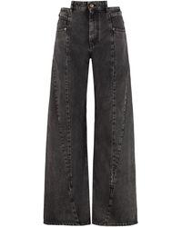 Maison Margiela 5-pocket Jeans - Grey