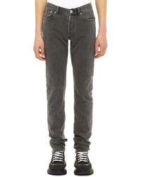 A.P.C. Petit New Standard Jeans - Grey
