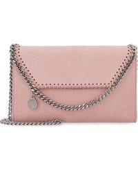 Stella McCartney Falabella Mini Handbag - Pink