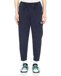 Tommy Hilfiger Cotton Cargo-trousers - Blue