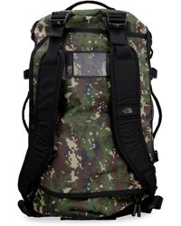The North Face Travel Bag - Green