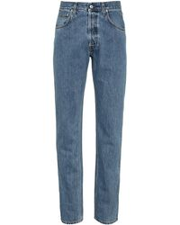 Helmut Lang 5-pocket Jeans - Blue