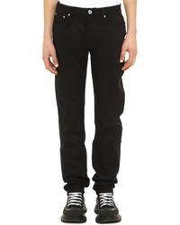 A.P.C. Petit New Standard Jeans - Black