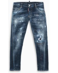 DSquared² - Jeans slim - Lyst