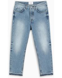 Harmony Jeans Dorian blu chiaro