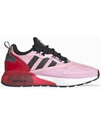 adidas Originals Sneaker Ninja Zx 2K Boost rosa