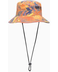 KTZ Cappello bucket GORE-TEX multicolore