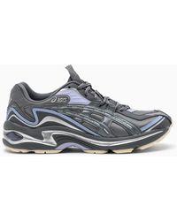 Asics Sneaker bassa Gel-preleus nera e grigia - Nero