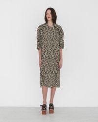 A Detacher - Dante Runway Dress - Lyst