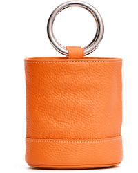 Simon Miller Bonsai 15 Bag - Orange
