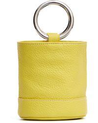 Simon Miller Bonsai15 Bag - Yellow