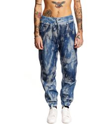 Ambush - Jeans Hybrid - Lyst