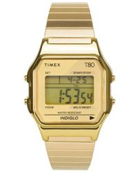 Timex Gold T80 Expansion Watch - Metallic