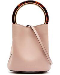 Marni Pannier Bag - Multicolour