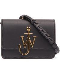 JW Anderson Anchor Bag - Black