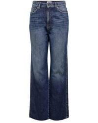 ONLY Jeans 'Miloh' - Blau