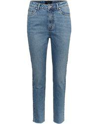 Vero Moda Jeans 'VMBRENDA' - Blau