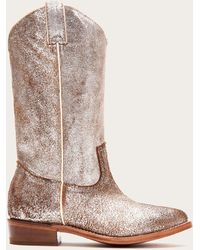 Frye Billy Pull On - Multicolor