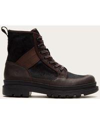 Frye Scout Boot - Black