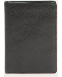 Frye Passport Case - Black