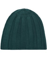 THE GUESTLIST Pino Hat - Green