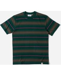 Carhartt WIP Buren T-shirt - Green