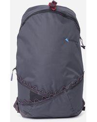 Klättermusen Bure Backpack - Grey