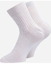 Anonymous Ism - Paper Q Socks - Lyst