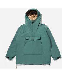 Battenwear Scout Anorak - Green