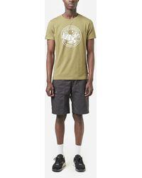 Fjallraven Vardag Lite Shorts - Grey