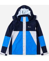 Penfield Holt Colourblock Jacket - Black