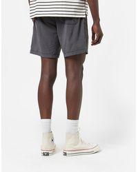 Deus Ex Machina Sandbar Shorts - Black