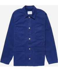 Albam - Work Jacket - Lyst