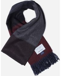 Norse Projects X Begg & Co Scarf - Multicolor