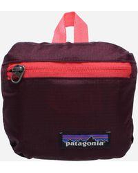 Patagonia - Lw Travel Mini Hip Pack - Lyst