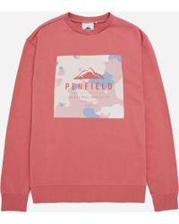 Penfield - Cullen Sweatshirt - Lyst