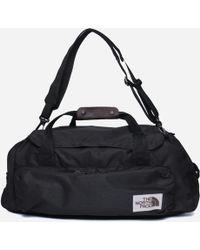 The North Face Berkeley Duffle Bag - Black