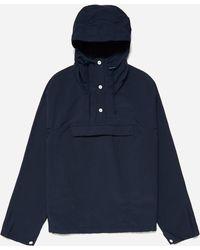 Battenwear - Packable Anorak - Lyst