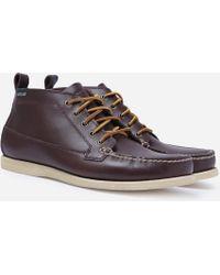 Eastland Seneca Chukka Boot - Brown