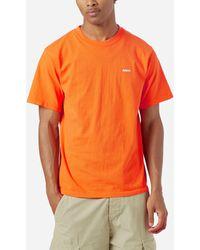 Adsum Core Logo T-shirt - Orange
